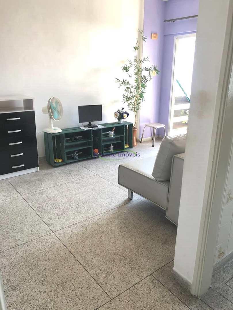 Apartamento, Gonzaguinha, São Vicente - R$ 200 mil, Cod: 64152568
