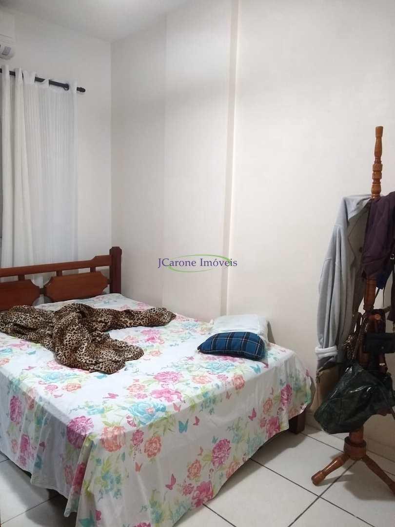 Apartamento com 2 dorms, Vila Belmiro, Santos - R$ 335 mil, Cod: 64152573