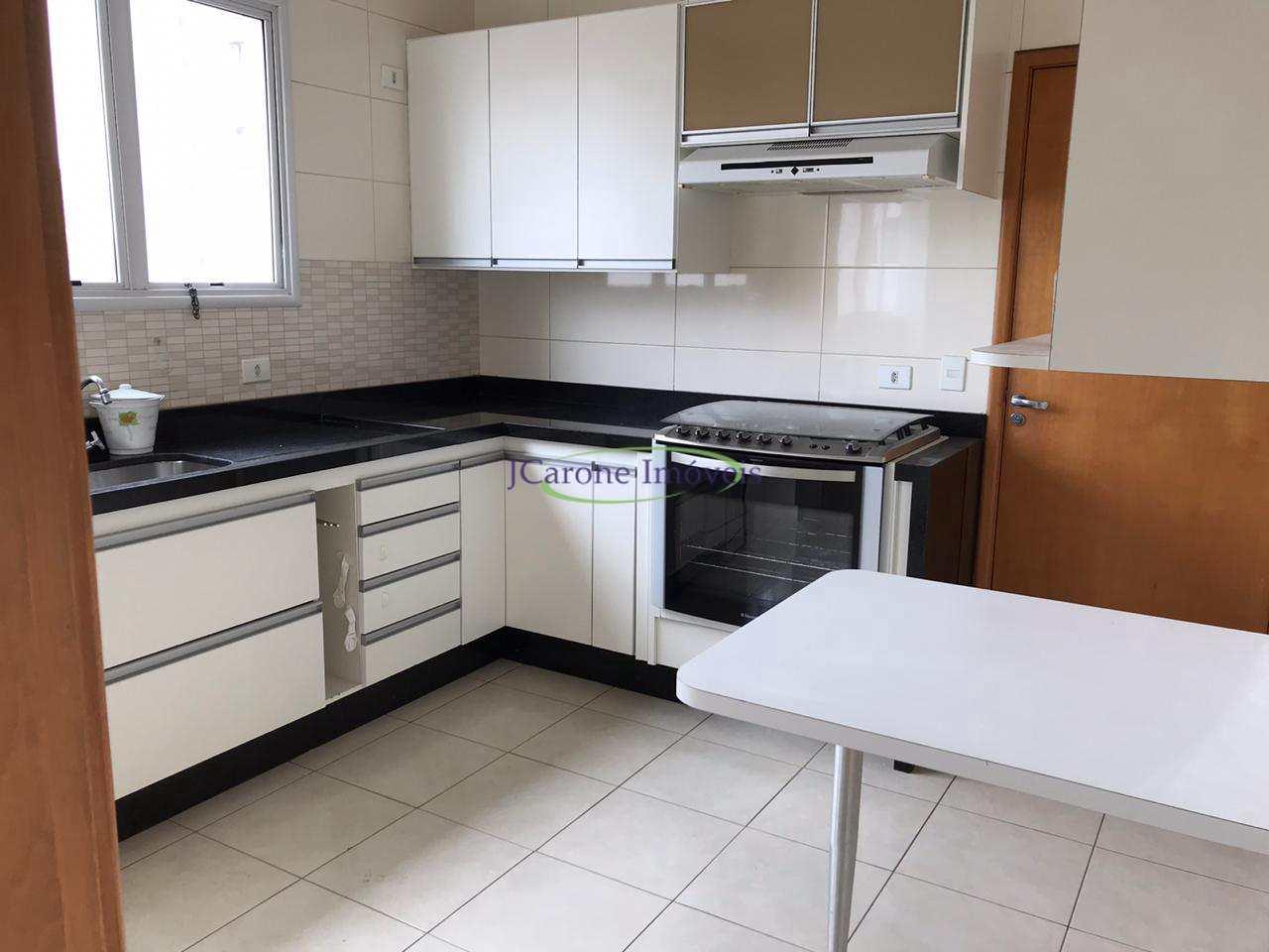 Apartamento com 3 dorms, Boqueirão, Santos - R$ 699 mil, Cod: 64152574