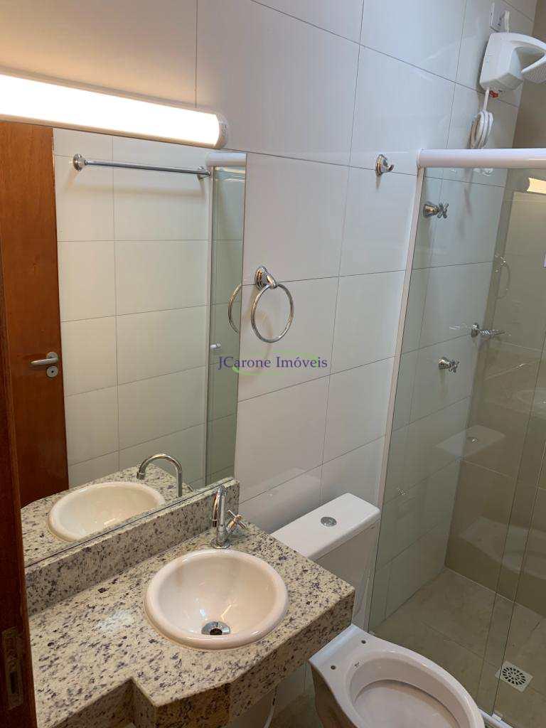 Casa com 2 dorms, Marapé, Santos - R$ 445 mil, Cod: 64152575