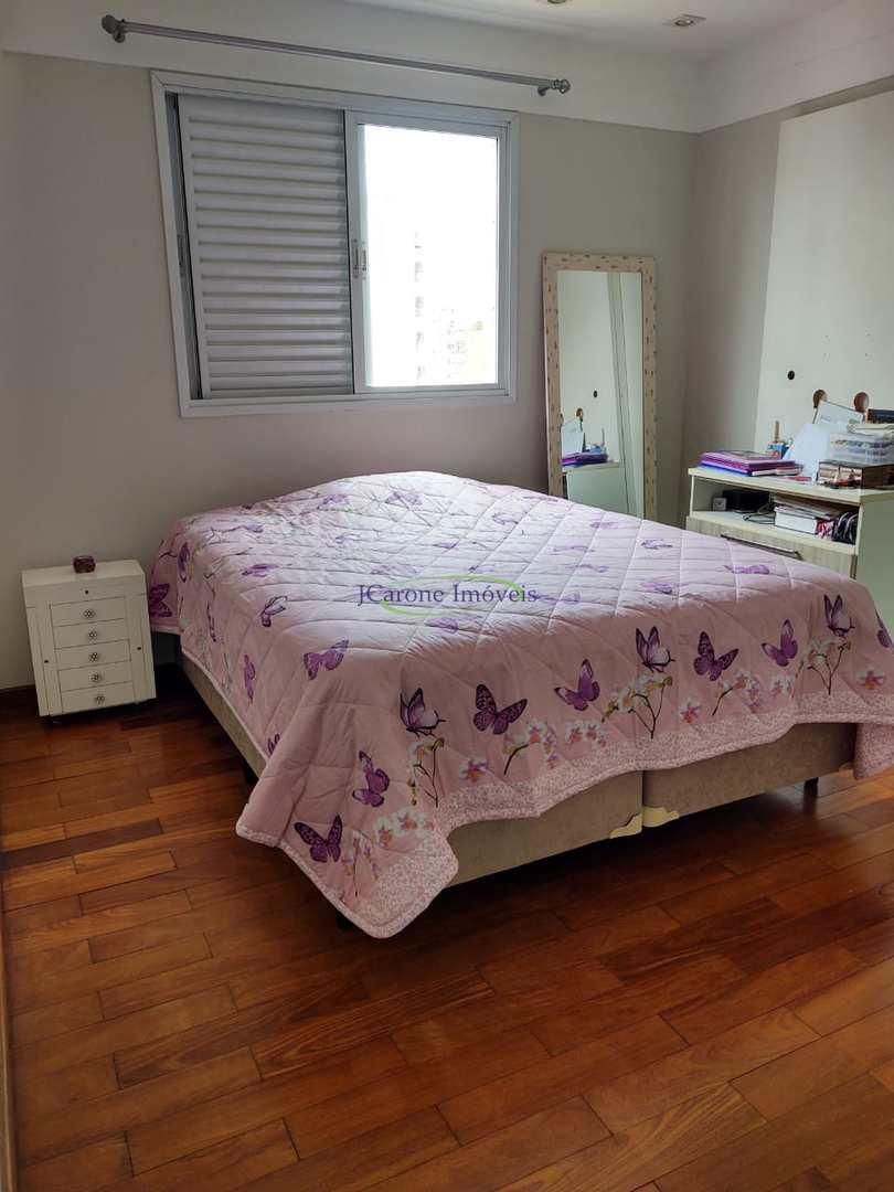 Apartamento com 3 dorms, Boqueirão, Santos - R$ 969 mil, Cod: 64152585