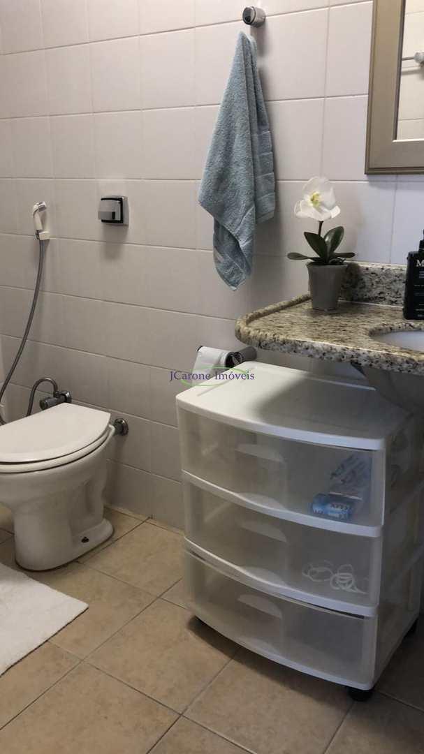 Apartamento com 1 dorm, Aparecida, Santos - R$ 259 mil, Cod: 64152589