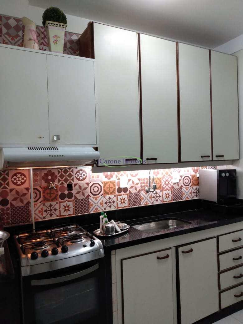 Apartamento com 3 dorms, Embaré, Santos - R$ 725 mil, Cod: 64152593