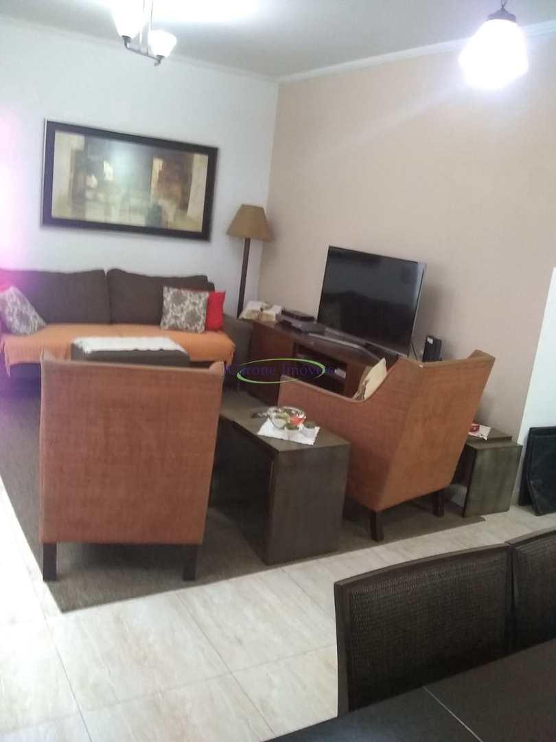 Casa com 3 dorms, Embaré, Santos - R$ 890 mil, Cod: 64152602