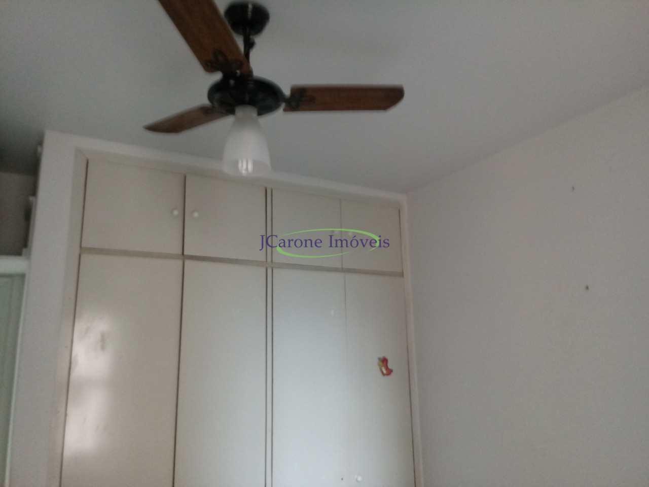 Apartamento com 1 dorm, José Menino, Santos - R$ 265 mil, Cod: 64152620