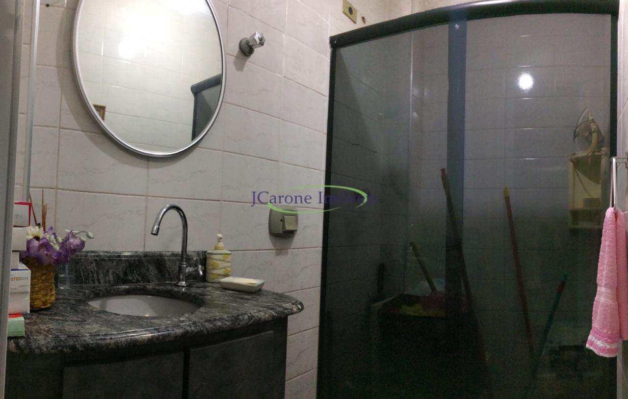 Apartamento com 3 dorms, Campo Grande, Santos - R$ 445 mil, Cod: 64152625