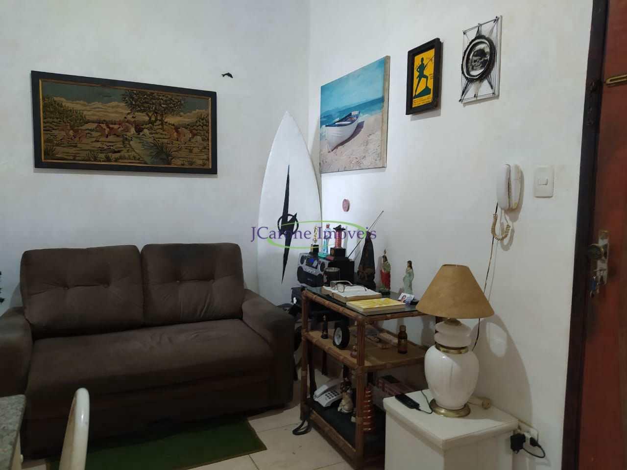 Apartamento com 1 dorm, Ponta da Praia, Santos - R$ 260 mil, Cod: 64152629