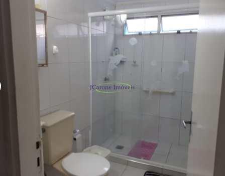 Apartamento com 2 dorms, Embaré, Santos - R$ 395 mil, Cod: 64152631