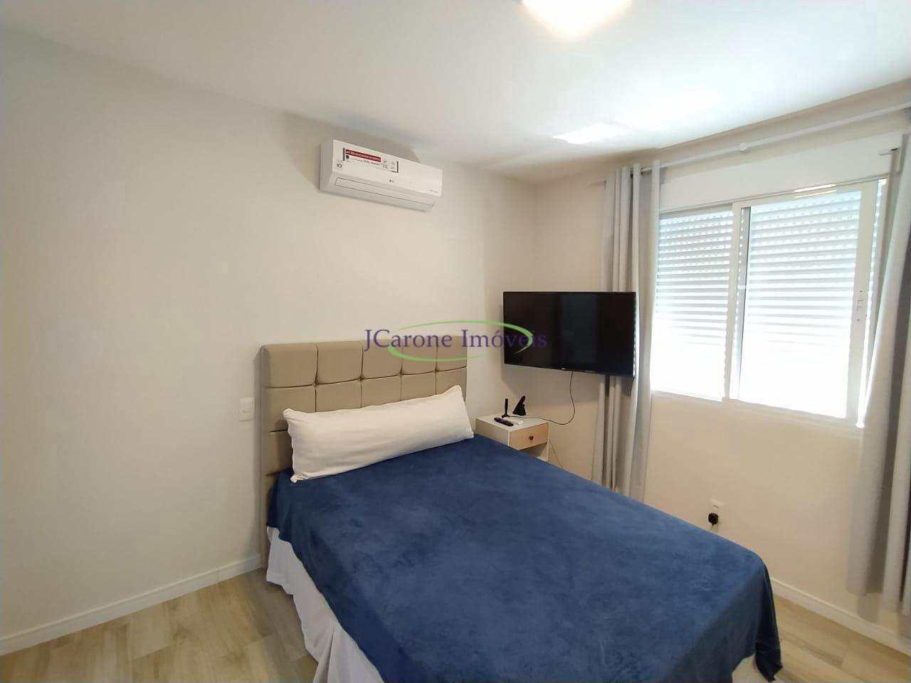 Apartamento com 3 dorms, Embaré, Santos - R$ 405 mil, Cod: 64152637