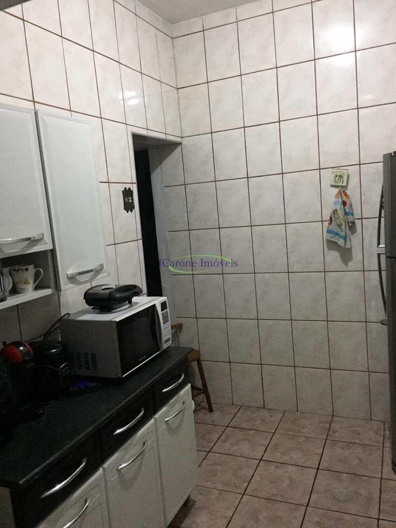 Apartamento com 2 dorms, Macuco, Santos - R$ 220 mil, Cod: 64152642