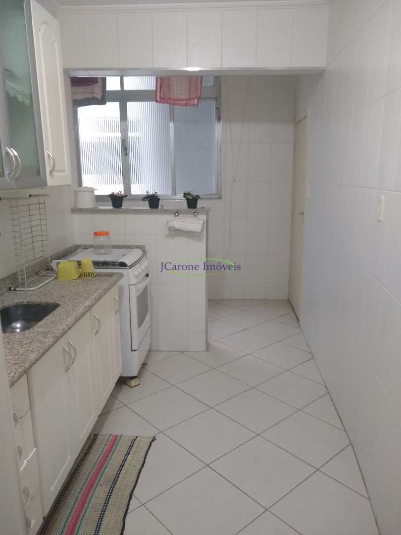Apartamento com 2 dorms, Aparecida, Santos - R$ 495 mil, Cod: 64152647