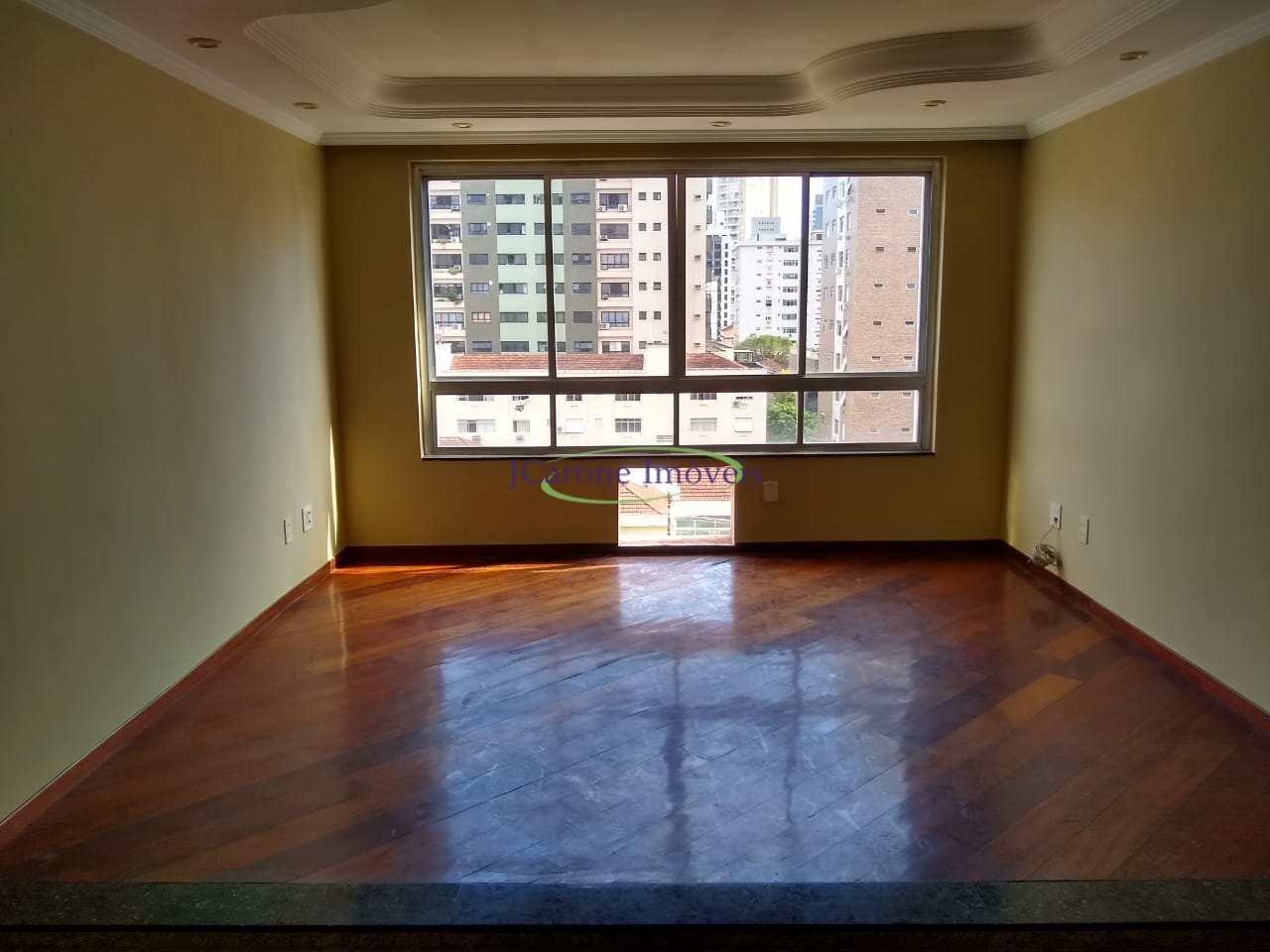 Apartamento com 2 dorms, Gonzaga, Santos - R$ 480 mil, Cod: 64152648