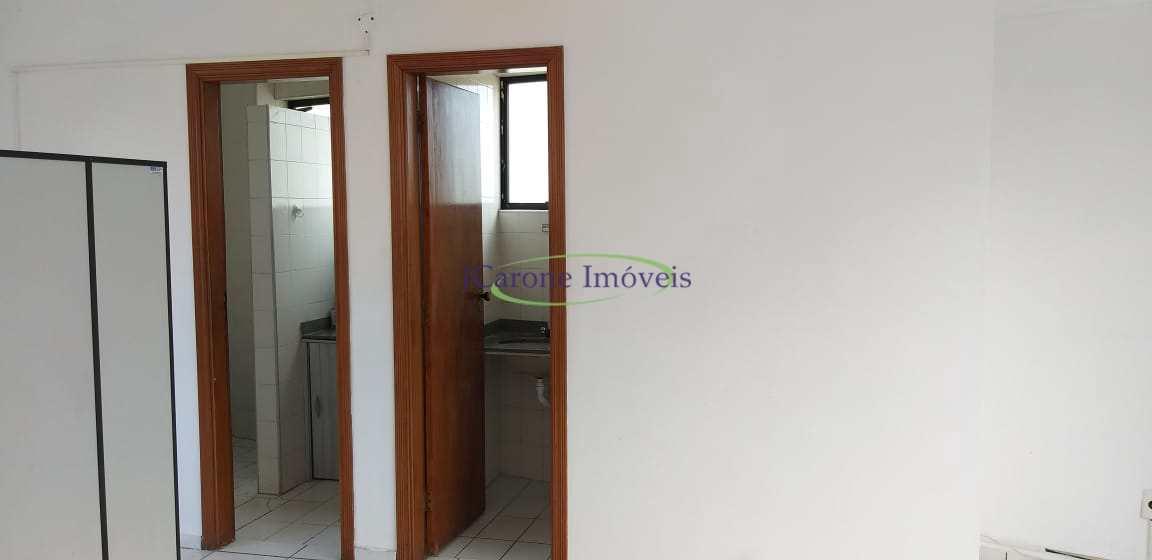 Sala, Vila Mathias, Santos - R$ 130 mil, Cod: 64152649