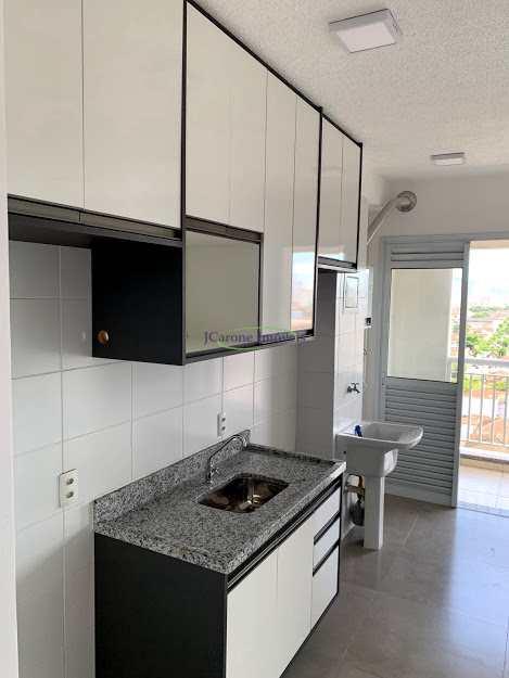 Apartamento com 1 dorm, Vila Mathias, Santos - R$ 282 mil, Cod: 64152650