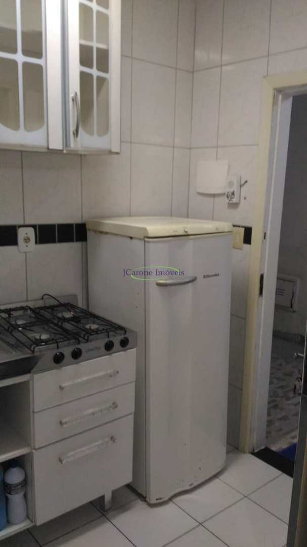 Apartamento, Embaré, Santos - R$ 180 mil, Cod: 64152655