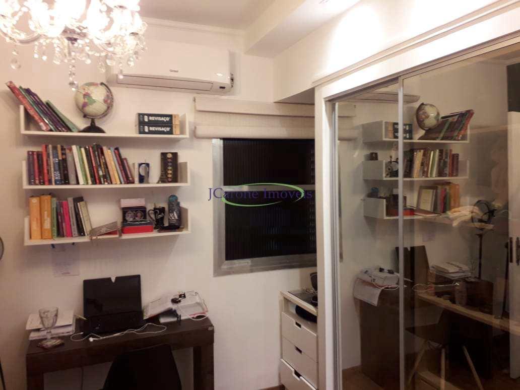 Apartamento com 3 dorms, Aparecida, Santos - R$ 585 mil, Cod: 64152657