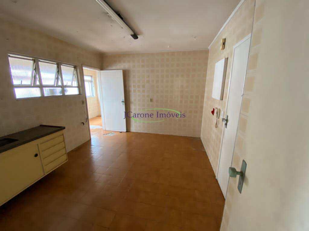 Apartamento com 2 dorms, Embaré, Santos - R$ 330 mil, Cod: 64152664