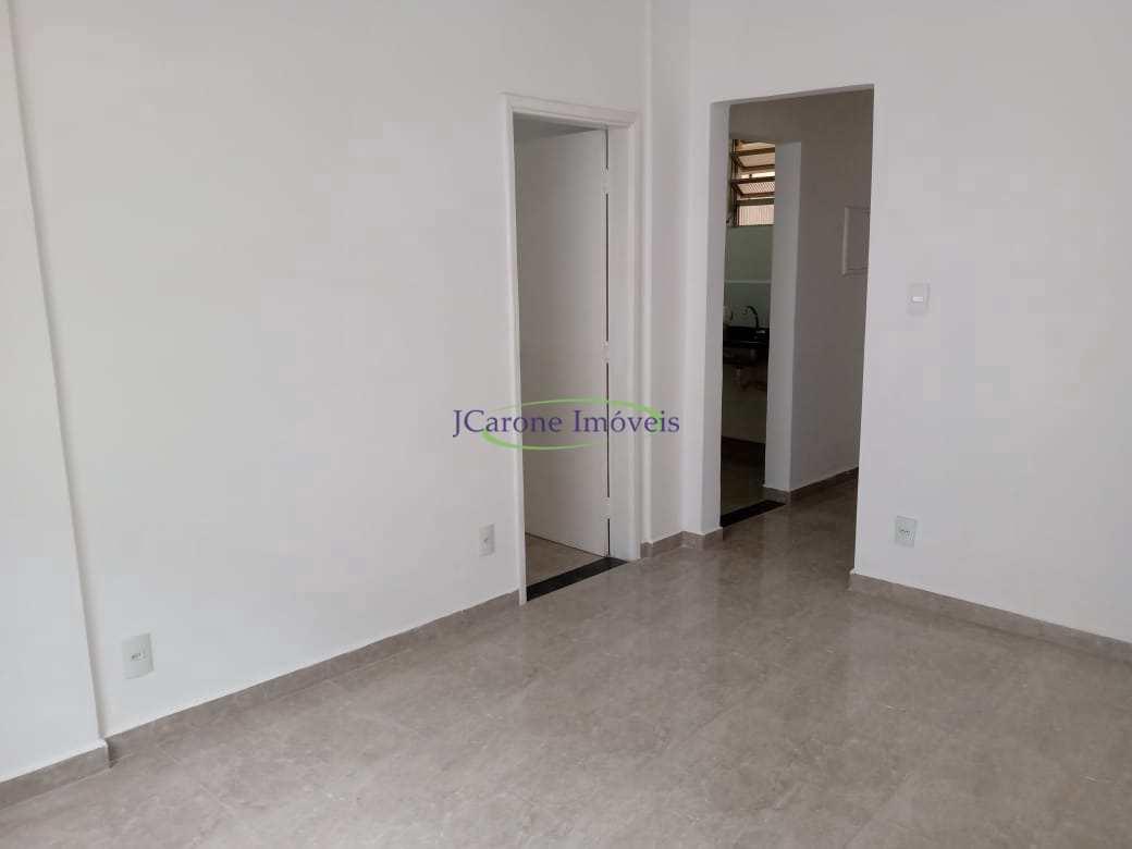 Apartamento com 1 dorm, Ponta da Praia, Santos - R$ 330 mil, Cod: 64152670