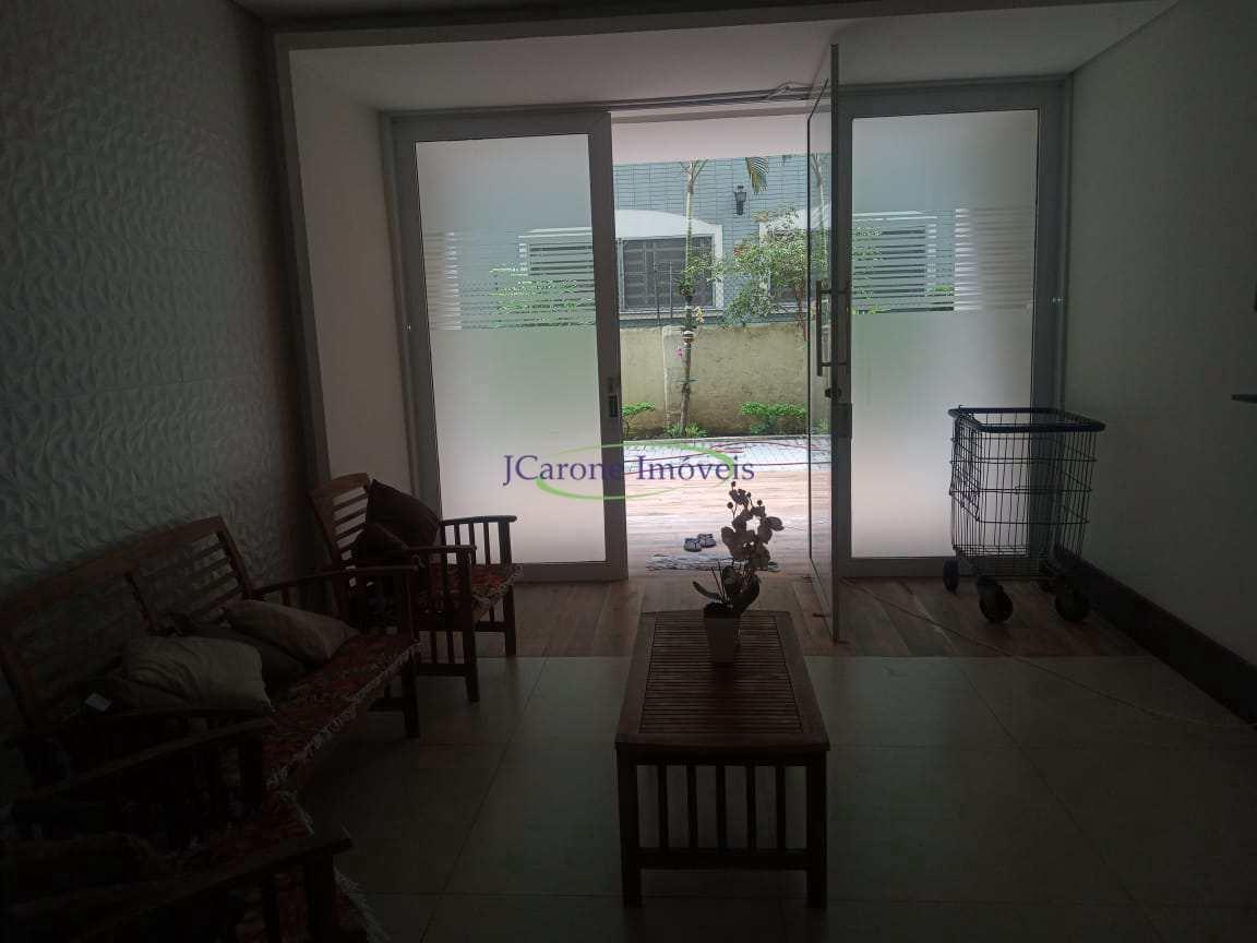Apartamento com 2 dorms, Embaré, Santos - R$ 269 mil, Cod: 64152673