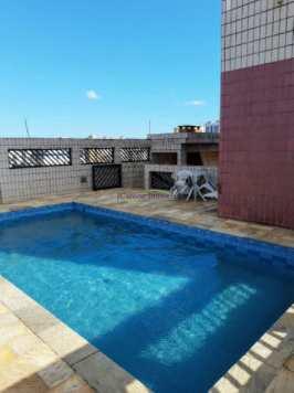 Apartamento com 2 dorms, Embaré, Santos - R$ 390 mil, Cod: 64152688