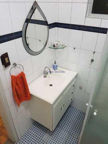 Apartamento com 1 dorm, Ponta da Praia, Santos - R$ 318 mil, Cod: 64152689