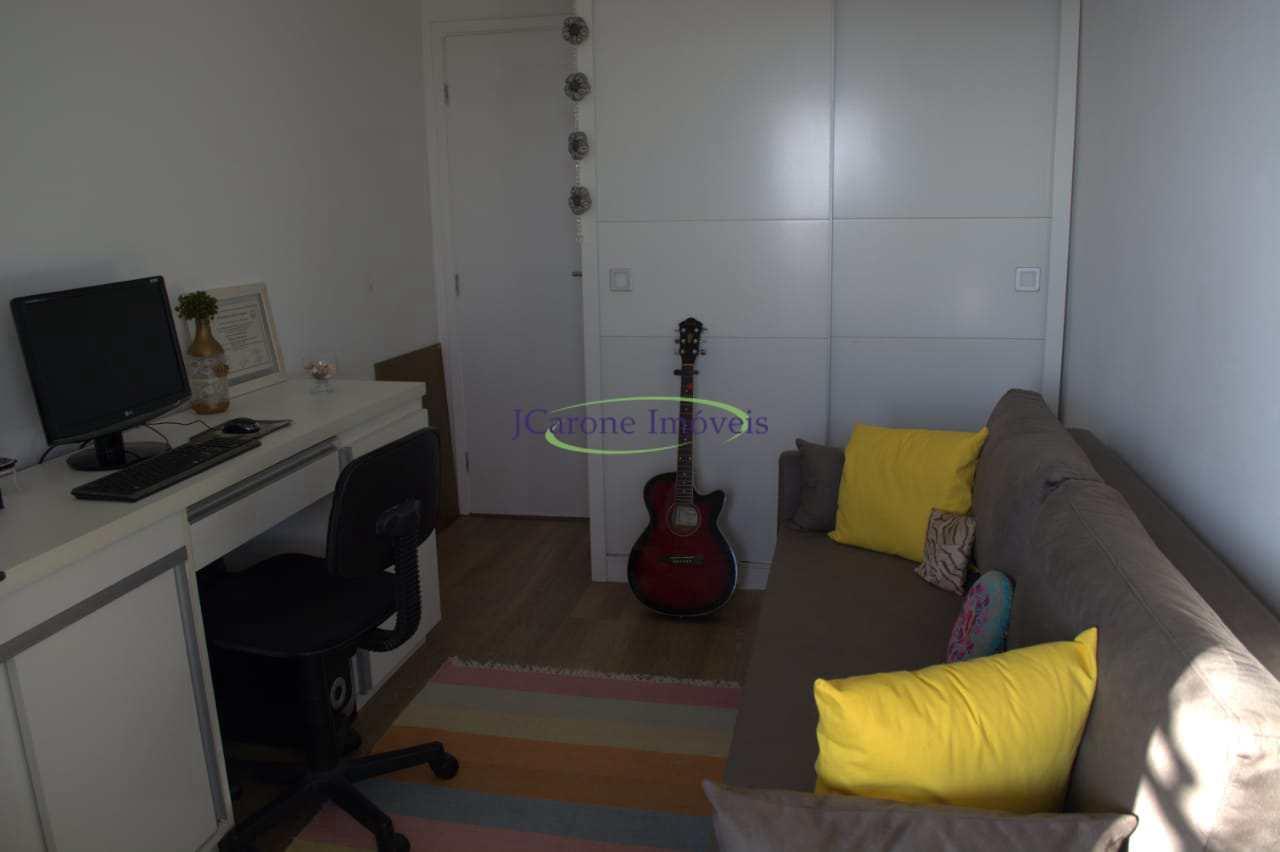 Apartamento com 3 dorms, Ponta da Praia, Santos - R$ 920 mil, Cod: 64152690