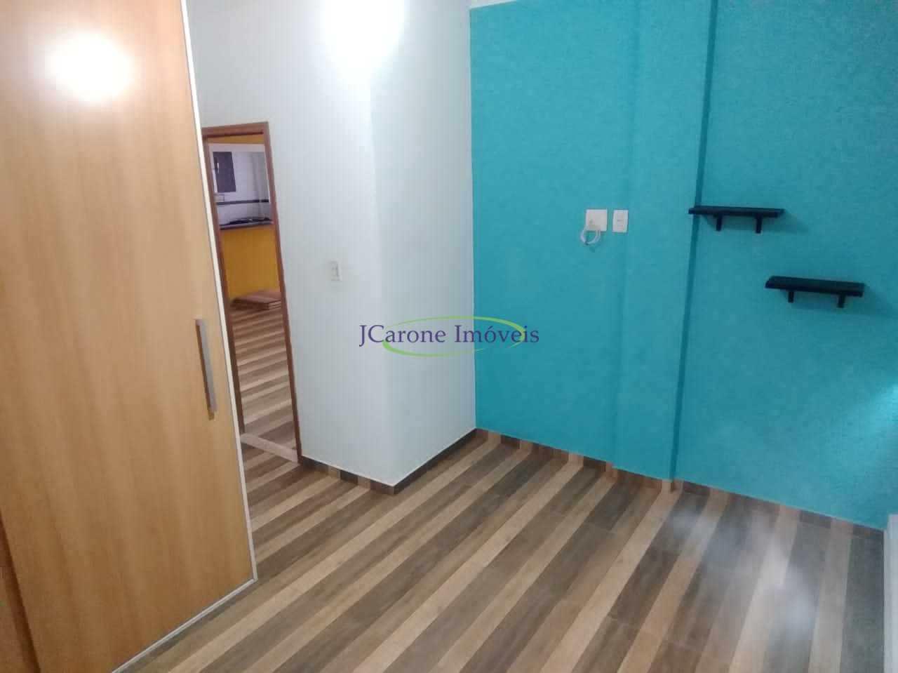 Apartamento com 1 dorm, Boqueirão, Santos - R$ 275 mil, Cod: 64152696