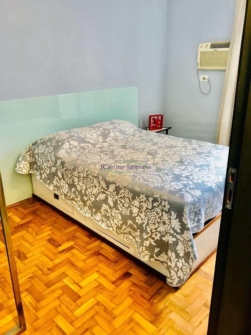Apartamento com 2 dorms, Aparecida, Santos - R$ 495 mil, Cod: 64152702