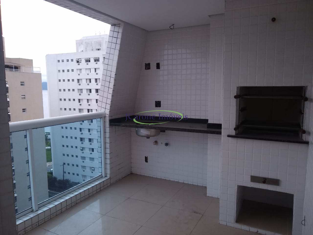 Apartamento com 3 dorms, Ponta da Praia, Santos - R$ 860 mil, Cod: 64152706