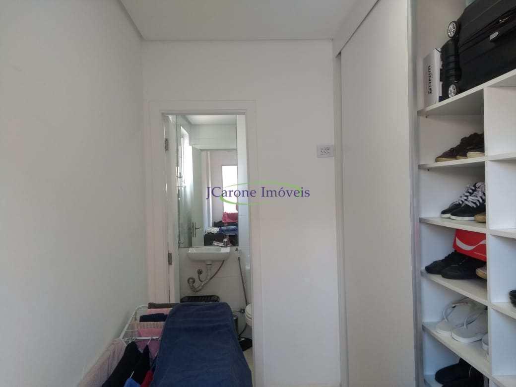 Apartamento com 2 dorms, Ponta da Praia, Santos - R$ 548 mil, Cod: 64152708