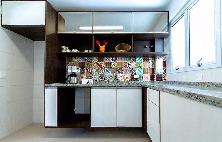 Apartamento com 3 dorms, Ponta da Praia, Santos - R$ 1.5 mi, Cod: 64152709