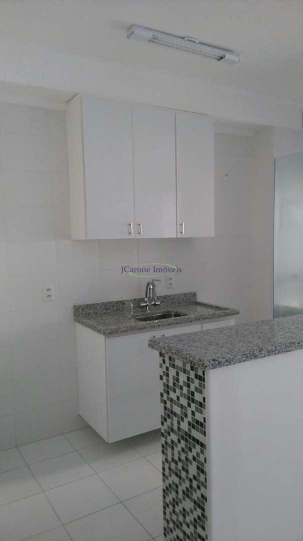 Apartamento com 1 dorm, Vila Mathias, Santos - R$ 255 mil, Cod: 64152712