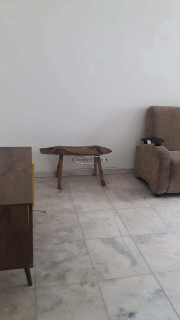 Apartamento com 2 dorms, José Menino, Santos - R$ 340 mil, Cod: 64152720