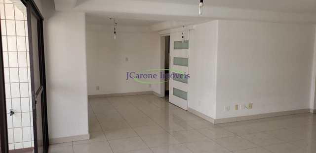 Apartamento com 4 dorms, Gonzaga, Santos - R$ 1.1 mi, Cod: 64152725