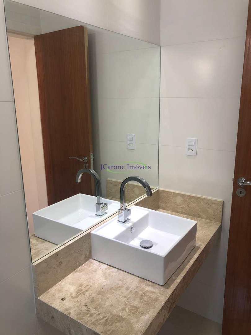 Casa com 2 dorms, Embaré, Santos - R$ 570 mil, Cod: 64152730