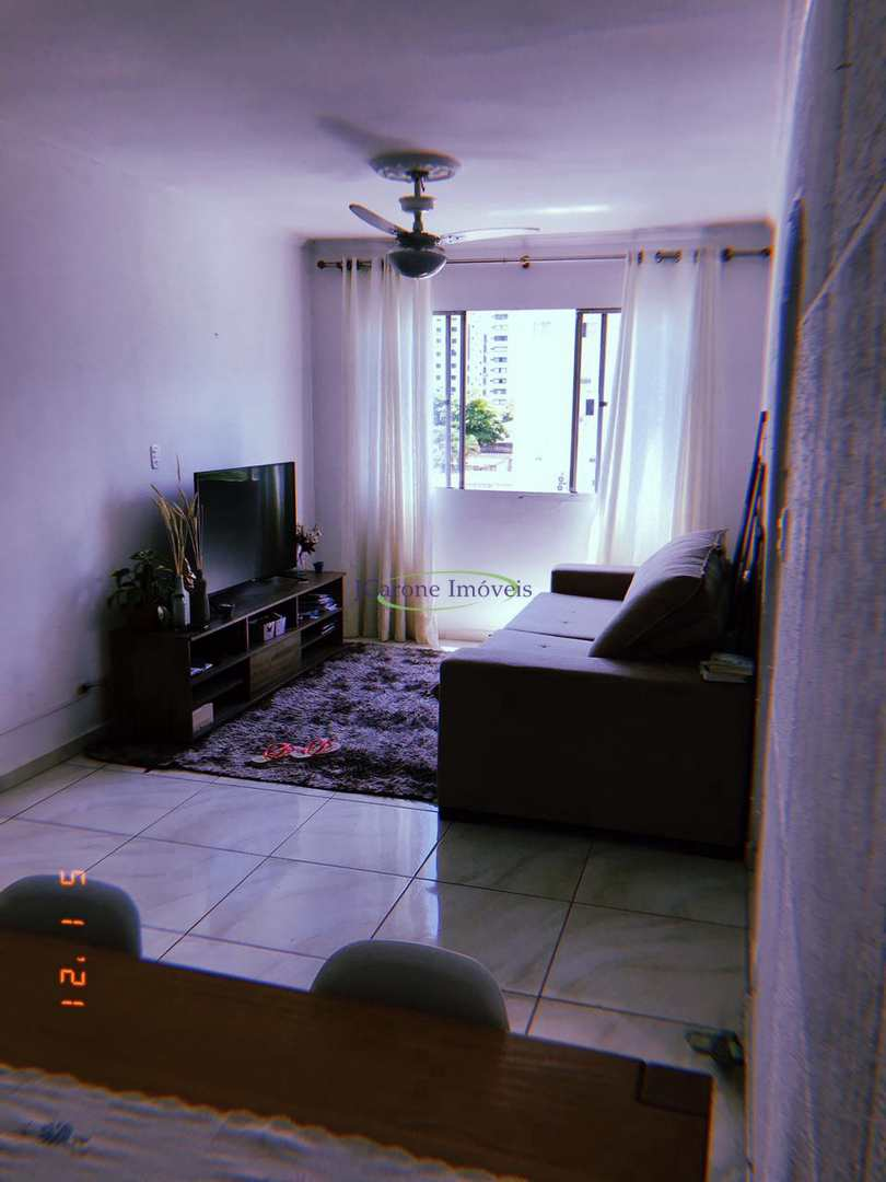 Apartamento com 3 dorms, Embaré, Santos - R$ 425 mil, Cod: 64152731