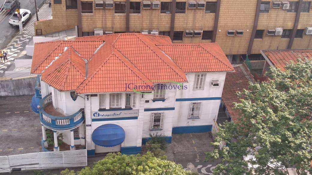 Casa, Gonzaga, Santos, Cod: 64152737