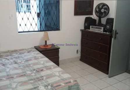 Casa com 3 dorms, Boqueirão, Santos - R$ 980 mil, Cod: 64152740