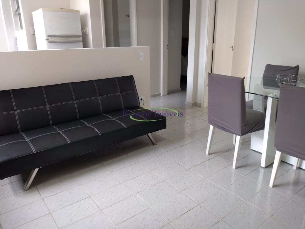 Apartamento com 2 dorms, Aparecida, Santos - R$ 350 mil, Cod: 64152749