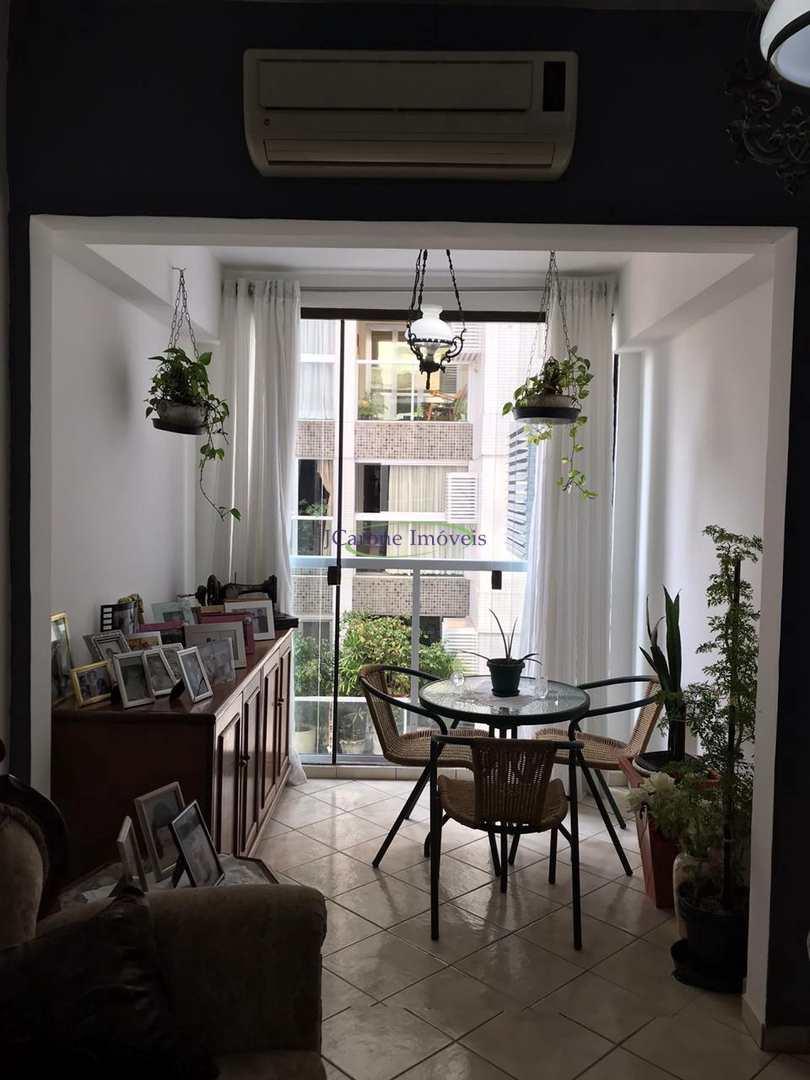Apartamento com 3 dorms, Aparecida, Santos - R$ 700 mil, Cod: 64152752