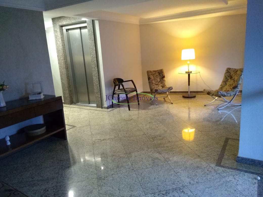 Apartamento com 1 dorm, Embaré, Santos - R$ 312 mil, Cod: 64152754