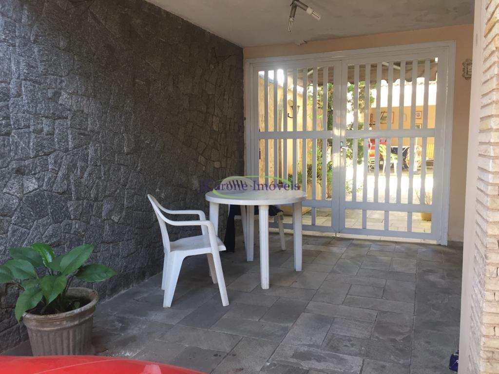 Casa com 3 dorms, Aparecida, Santos - R$ 1.49 mi, Cod: 64152760