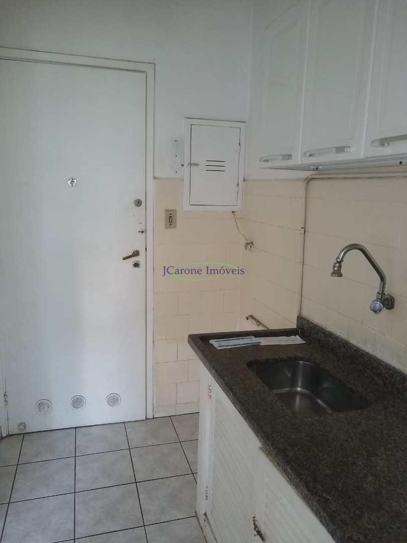 Kitnet, Embaré, Santos - R$ 200 mil, Cod: 64152764