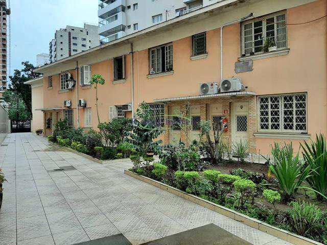 Casa com 2 dorms, Boqueirão, Santos - R$ 450 mil, Cod: 64152765