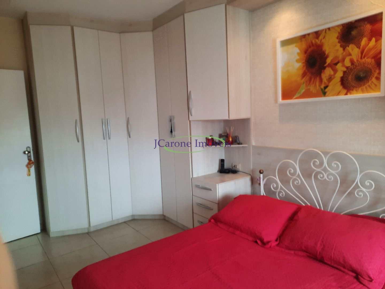 Apartamento com 2 dorms, Boqueirão, Santos - R$ 520 mil, Cod: 64152769