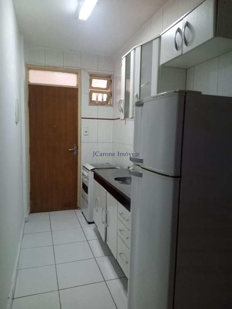 Apartamento com 1 dorm, Boqueirão, Santos - R$ 200 mil, Cod: 64152776
