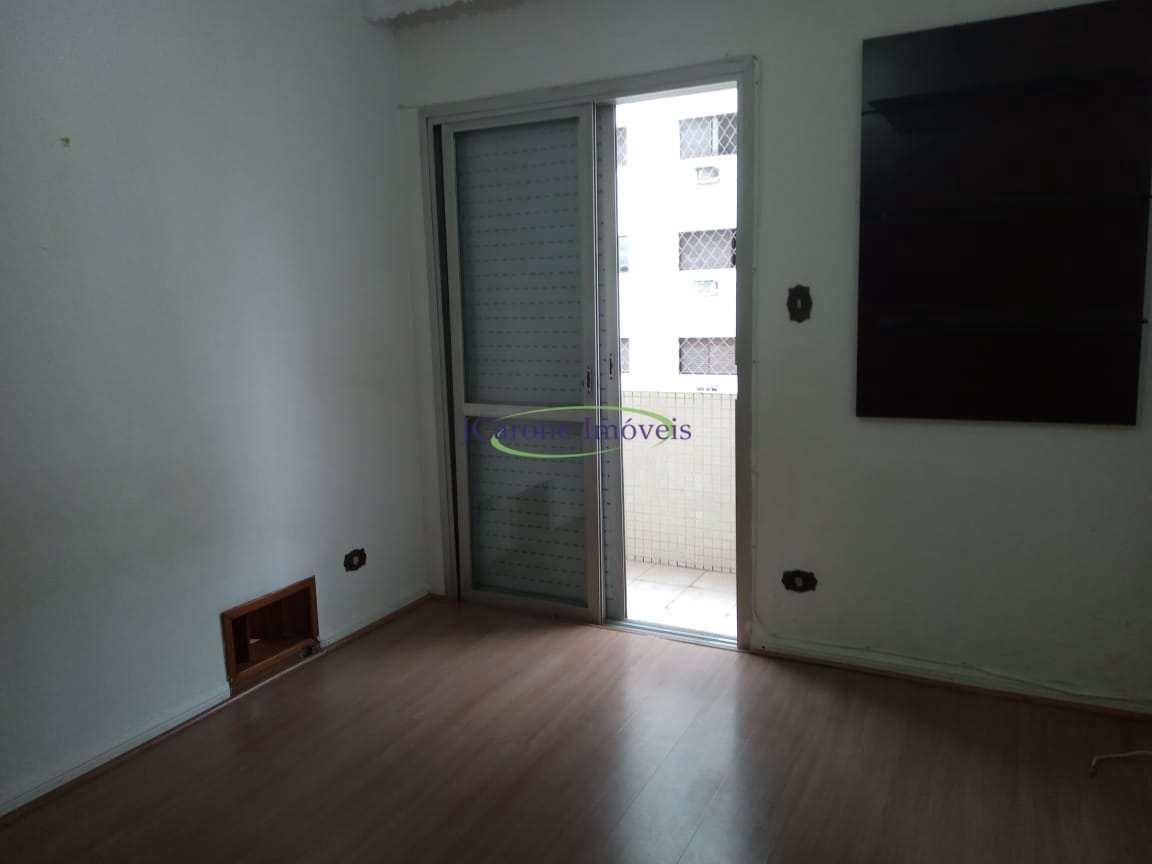 Apartamento com 2 dorms, Aparecida, Santos - R$ 650 mil, Cod: 64152782