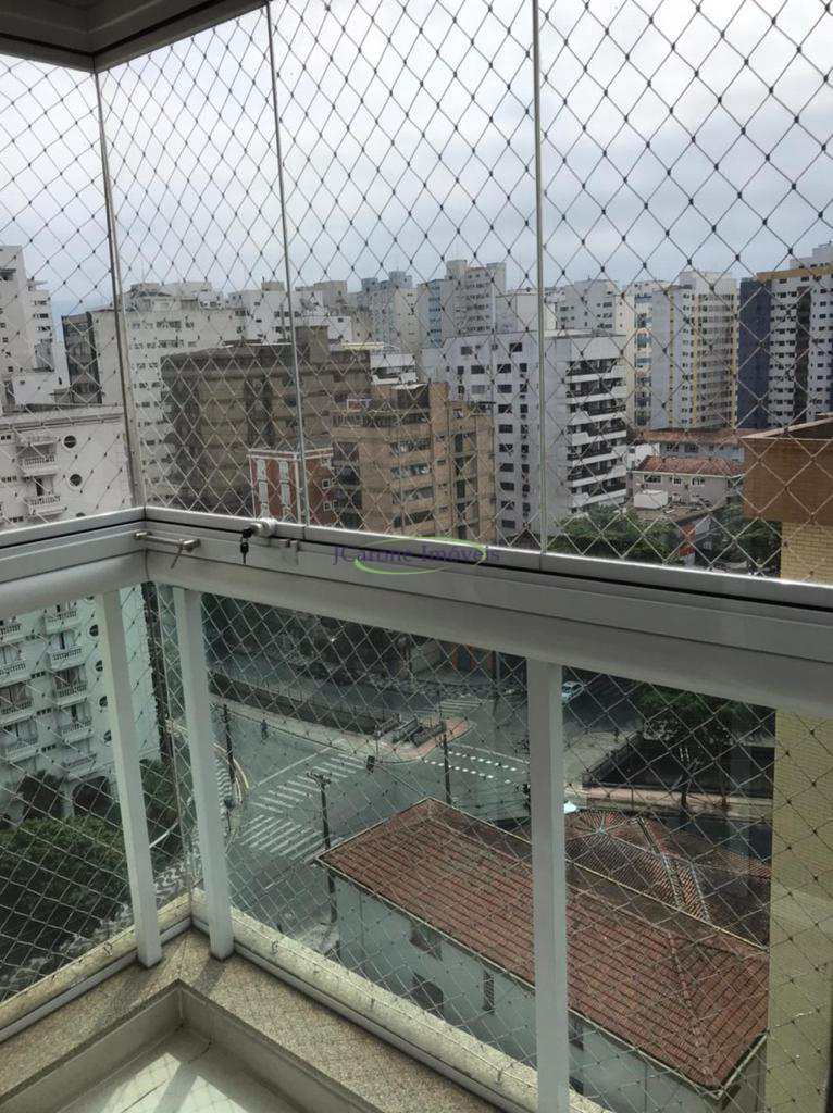 Apartamento com 4 dorms, Boqueirão, Santos - R$ 2 mi, Cod: 64152783