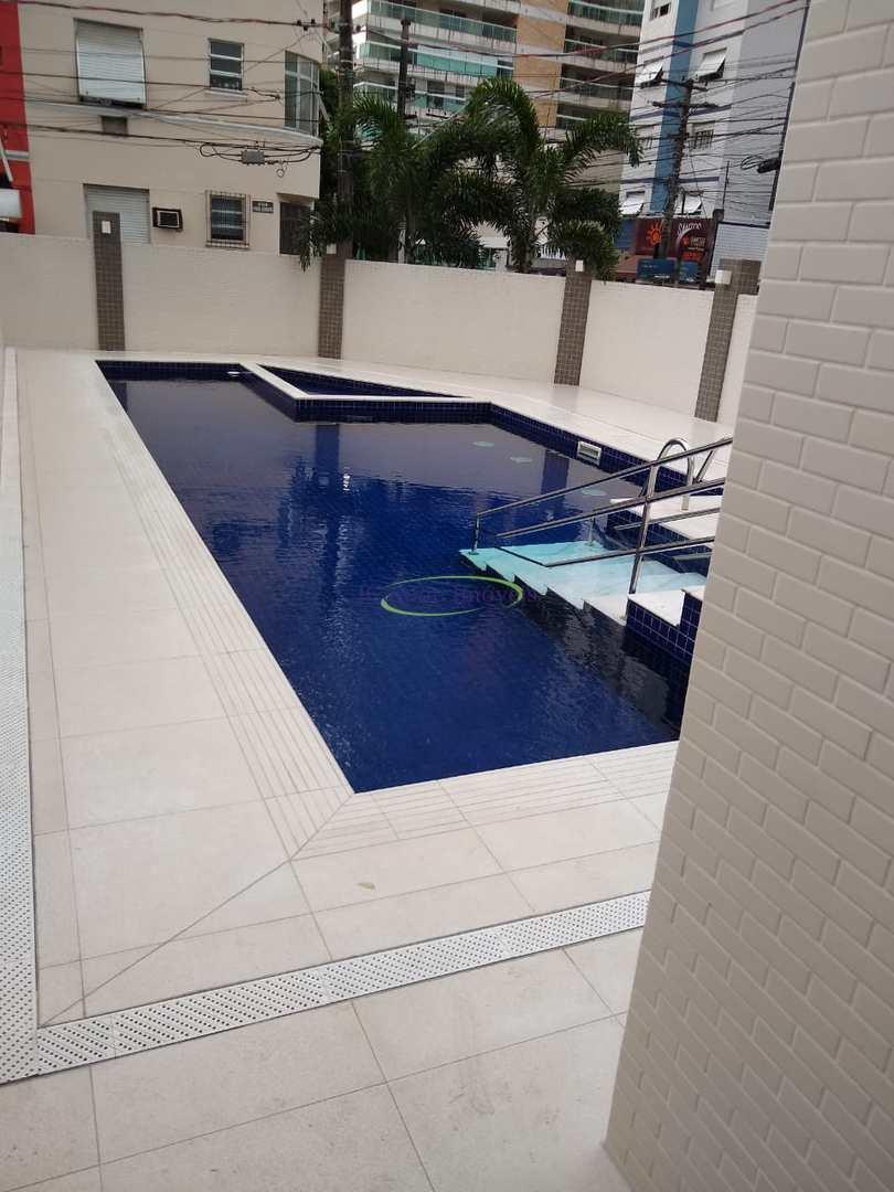 Apartamento com 3 dorms, Embaré, Santos - R$ 1.27 mi, Cod: 64152805