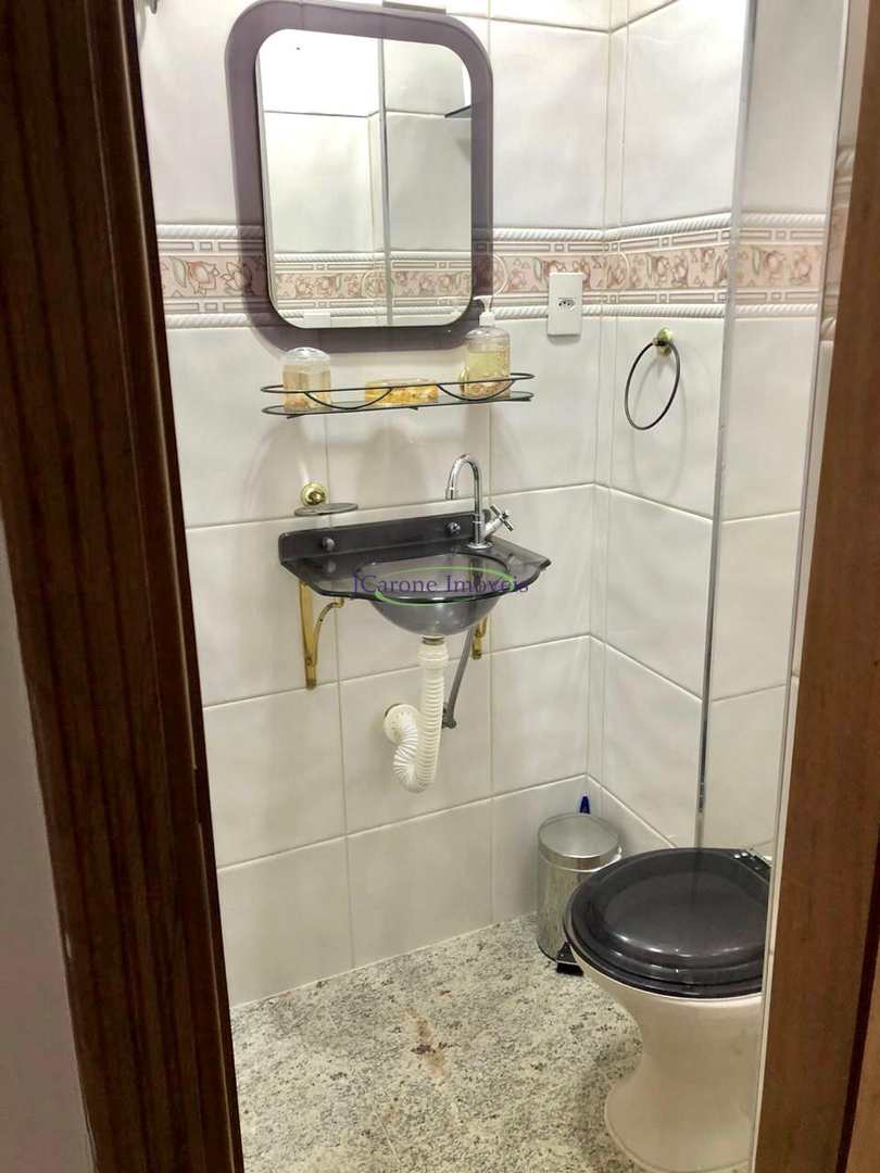 Apartamento com 2 dorms, José Menino, Santos - R$ 530 mil, Cod: 64152812